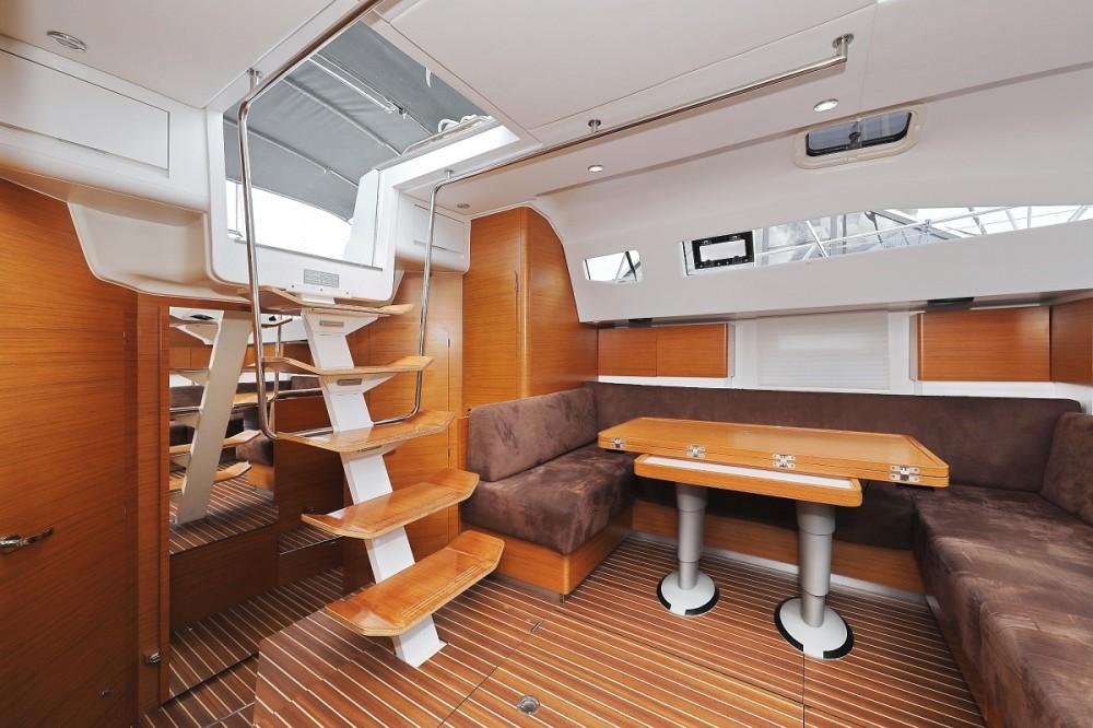 Noleggio yacht Pirovac - Elan Elan 49 su SamBoat