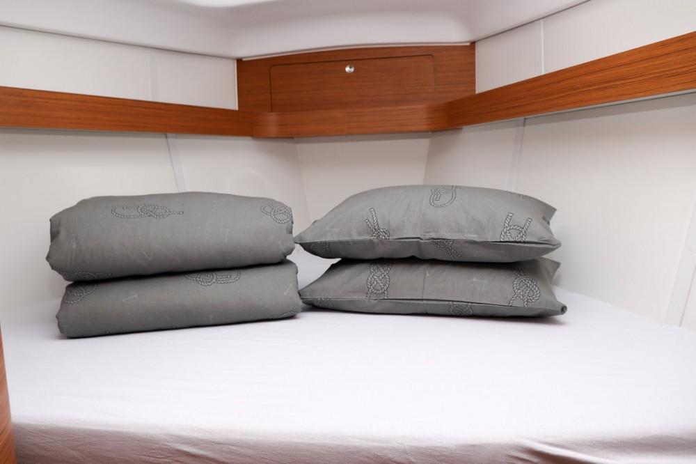Noleggio yacht Croazia - Elan Elan Impression 40 su SamBoat