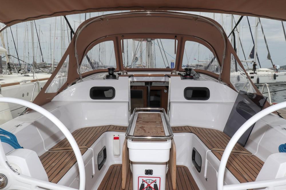 Noleggio yacht  - Elan Elan Impression 45 su SamBoat