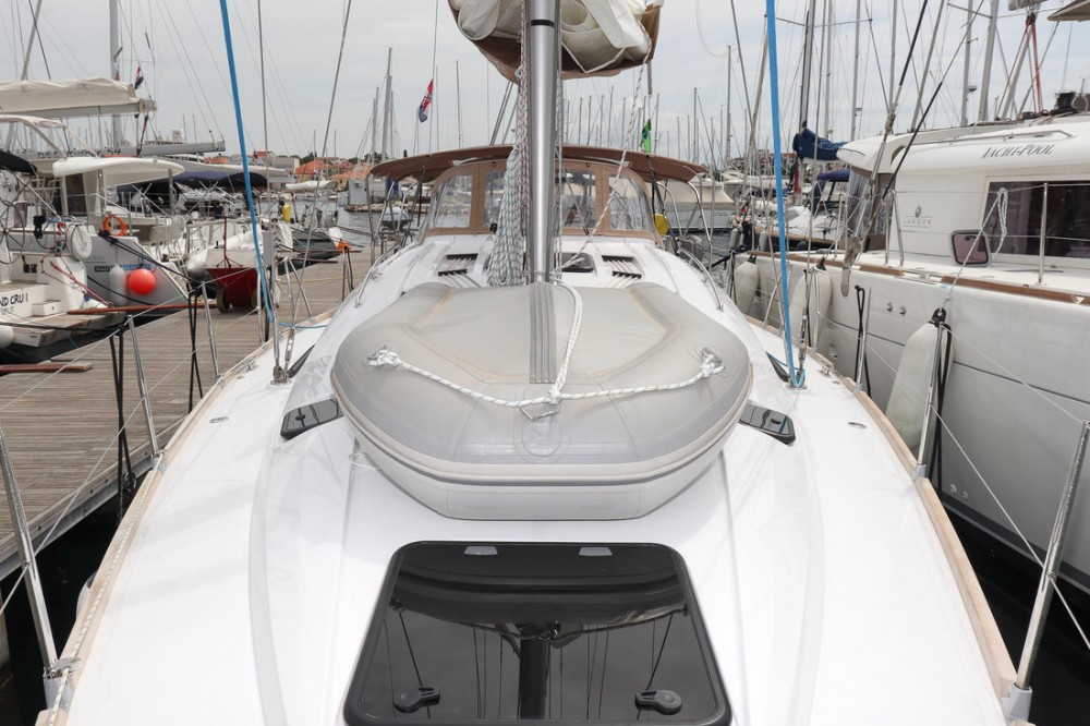 noleggio Barca a vela Croazia - Elan Elan Impression 45