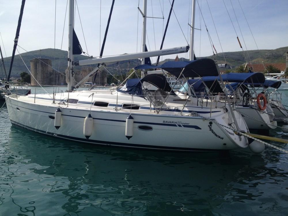 Noleggio yacht  - Bavaria Cruiser 39 su SamBoat