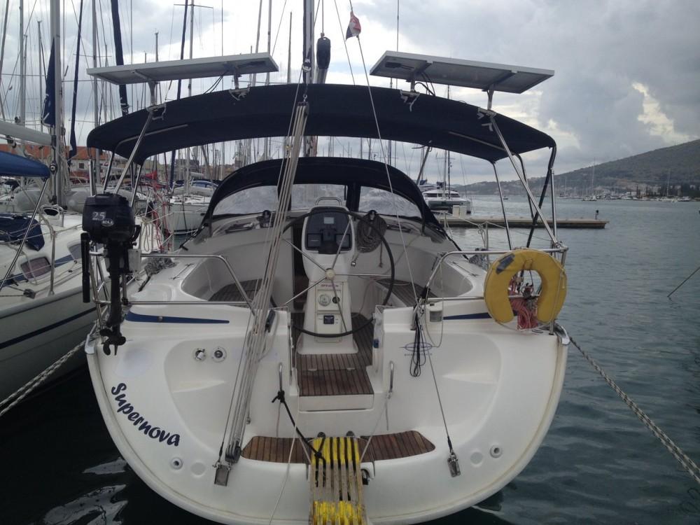 Noleggio barche  economico Cruiser 39