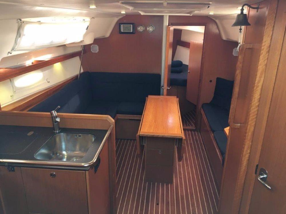 Bavaria Cruiser 34 tra personale e professionale Pola