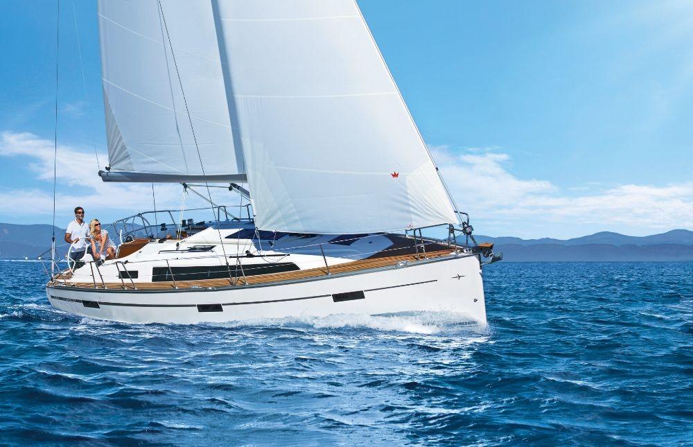 Noleggio Barca a vela con o senza skipper Bavaria Općina Sukošan