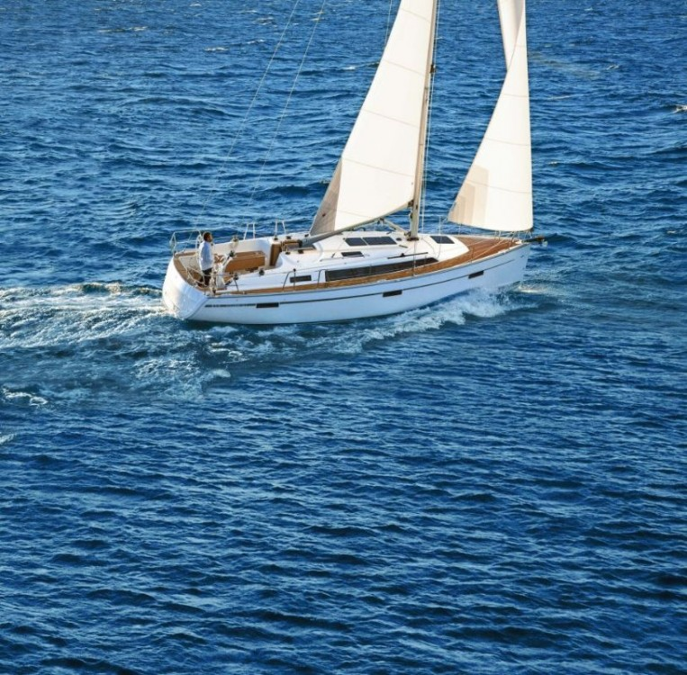 Noleggiare un'Bavaria Cruiser 37 Općina Sukošan