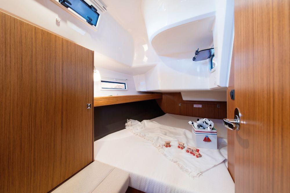 noleggio Barca a vela Općina Sukošan - Bavaria Cruiser 37