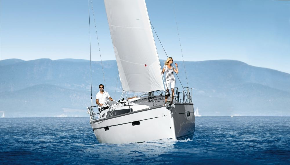 Noleggiare un'Bavaria Cruiser 37