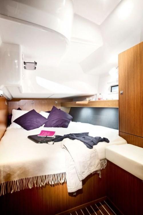 noleggio Barca a vela Općina Sukošan - Bavaria Cruiser 46