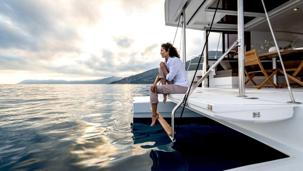 Catamarano a noleggio Can Pastilla al miglior prezzo