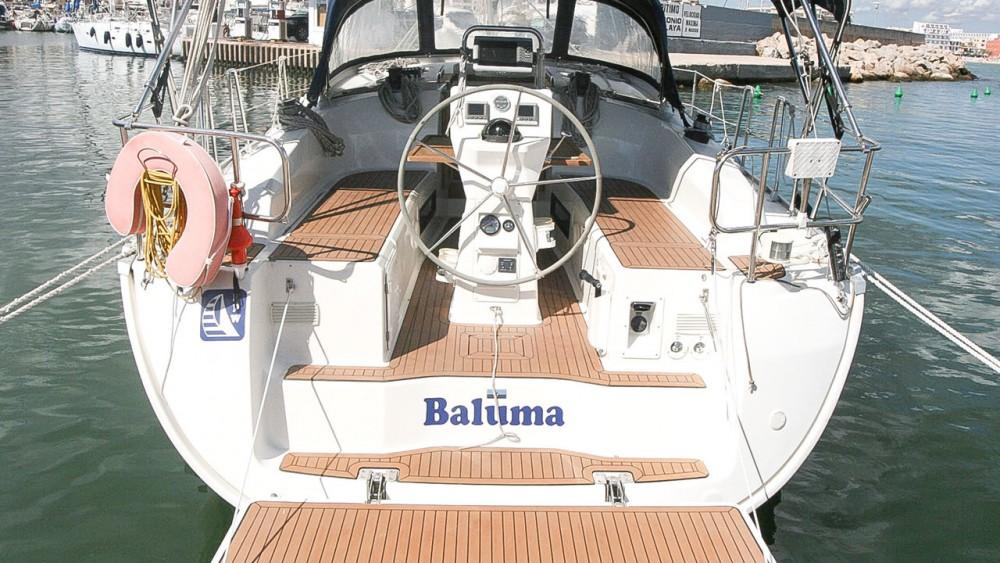 Noleggio barche Bavaria Cruiser 36 Can Pastilla su Samboat