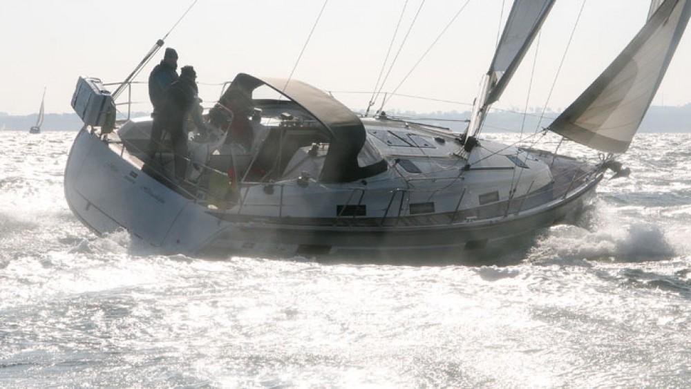 Noleggio yacht Can Pastilla - Bavaria Cruiser 36 su SamBoat