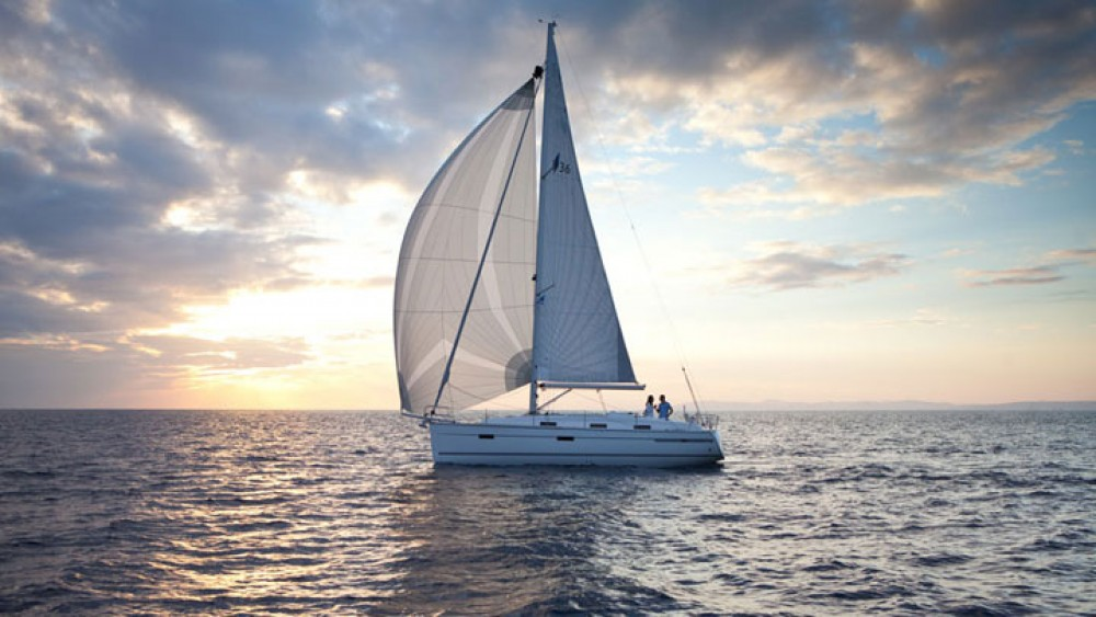 Barca a vela a noleggio Can Pastilla al miglior prezzo
