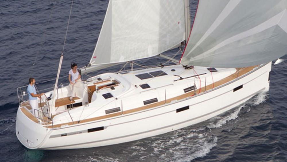 Bavaria Cruiser 36 tra personale e professionale Can Pastilla