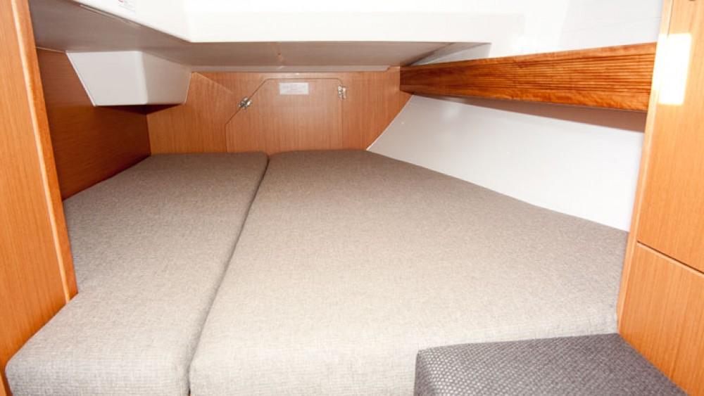 Noleggio Barca a vela con o senza skipper Bavaria Can Pastilla