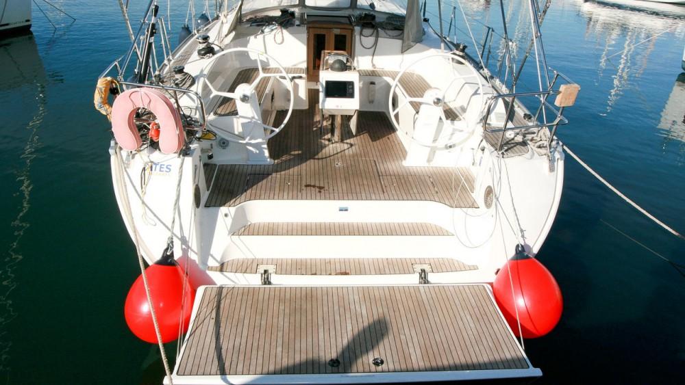 Noleggio barche Bavaria Cruiser 51 Can Pastilla su Samboat