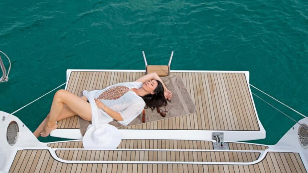 Noleggio yacht Can Pastilla - Bavaria Cruiser 51 su SamBoat