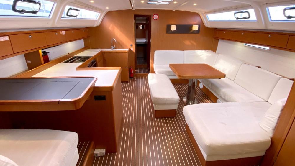 Noleggio barche Can Pastilla economico Cruiser 51