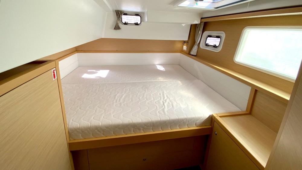 Noleggio Catamarano con o senza skipper Lagoon Can Pastilla