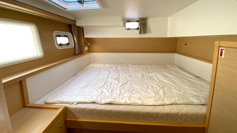 Noleggio yacht Can Pastilla - Lagoon Lagoon 39 su SamBoat
