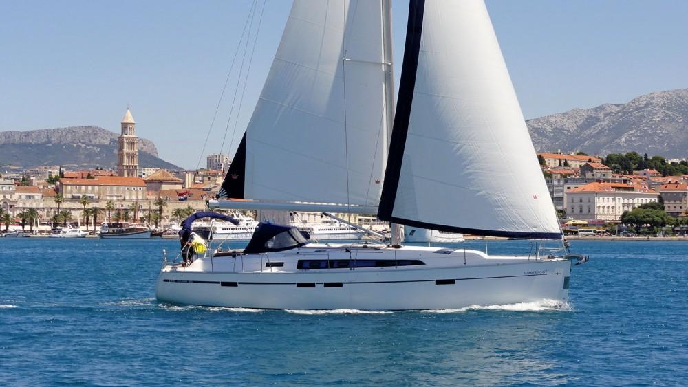 noleggio Barca a vela Spalato - Bavaria Cruiser 46