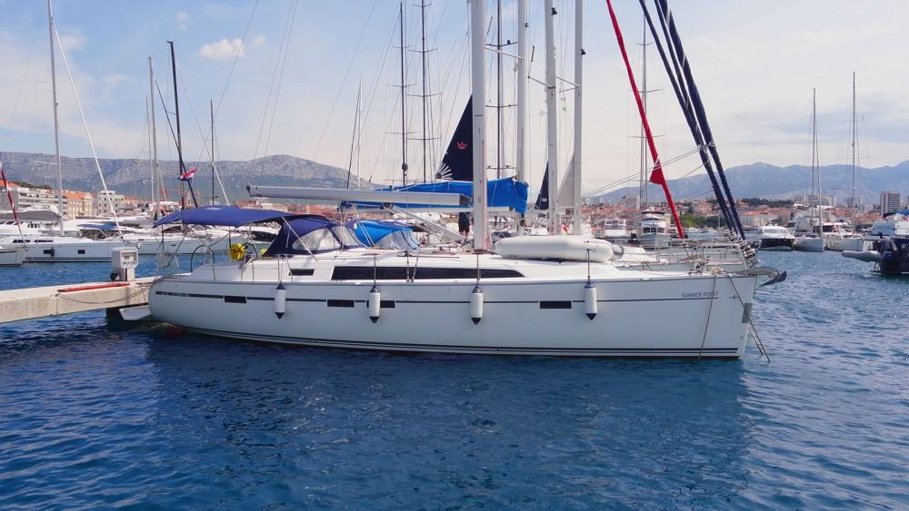Noleggio barche Bavaria Cruiser 46 Spalato su Samboat