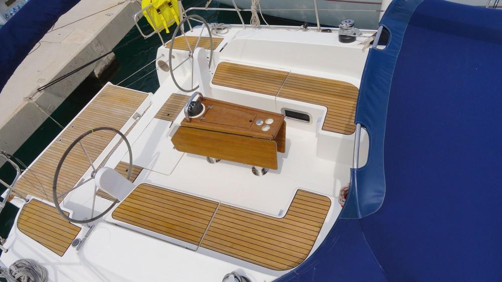 Noleggio barche Spalato economico Cruiser 46
