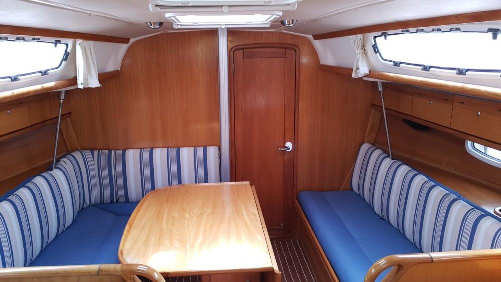 Noleggio barche Bavaria Cruiser 34 Peloponneso su Samboat