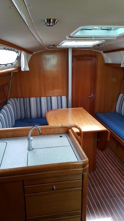 Noleggio Barca a vela con o senza skipper Bavaria Peloponneso
