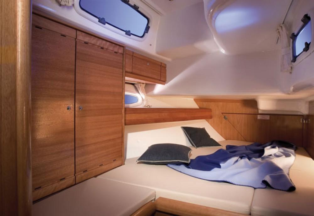 Noleggio yacht Leucade - Bavaria Cruiser 50 su SamBoat