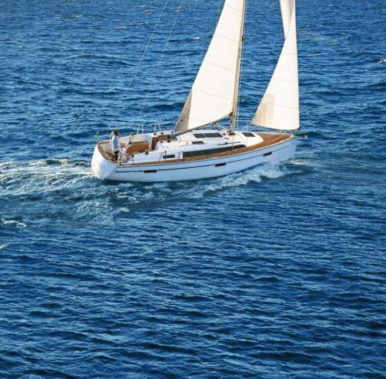 noleggio Barca a vela Leucade - Bavaria Cruiser 37