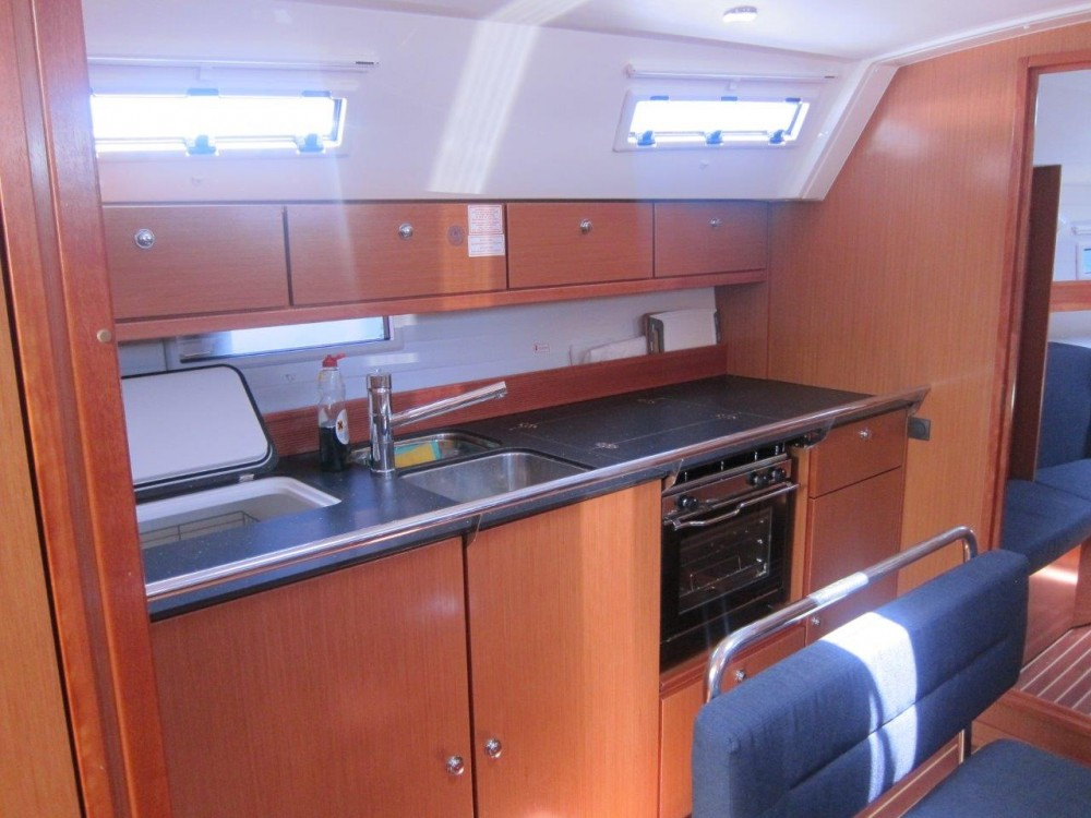 Noleggio barche Bavaria R40 Leucade su Samboat
