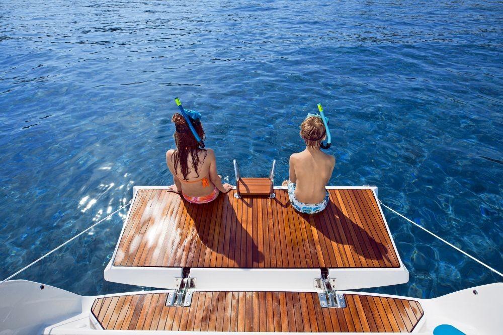 Noleggiare un'Bavaria Cruiser 41 Peloponneso