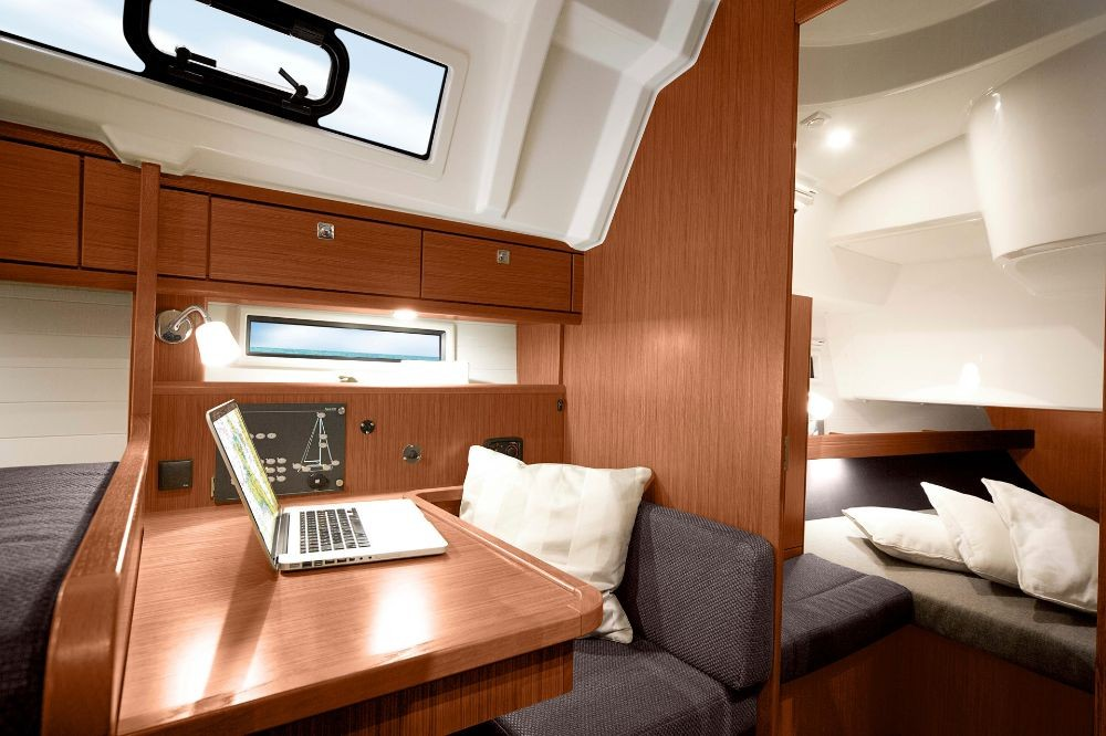 noleggio Barca a vela Peloponneso - Bavaria Cruiser 41