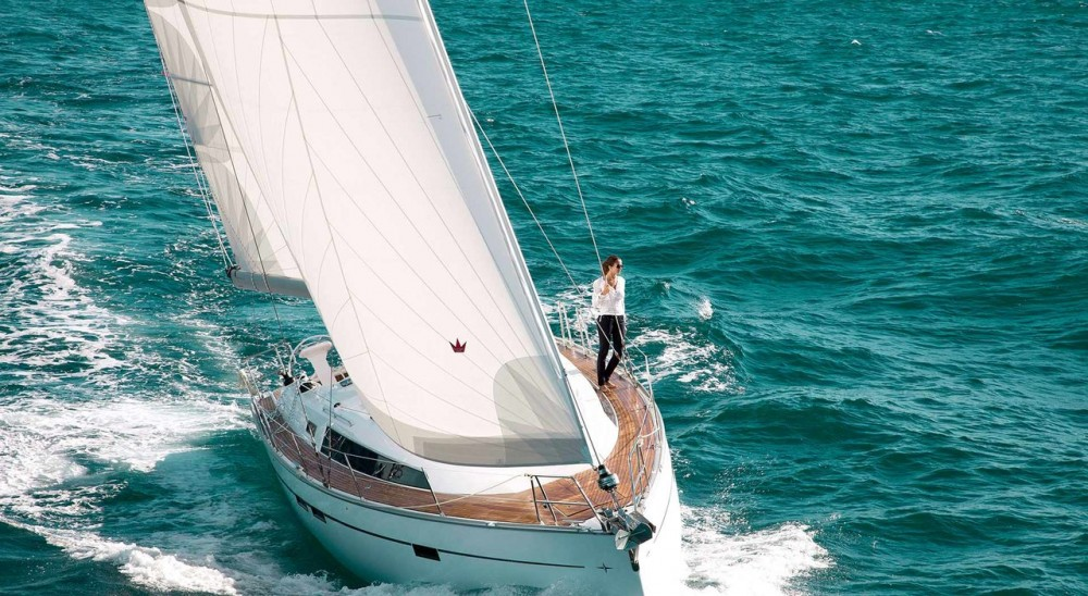 Noleggio barche Bavaria Cruiser 46 Leucade su Samboat