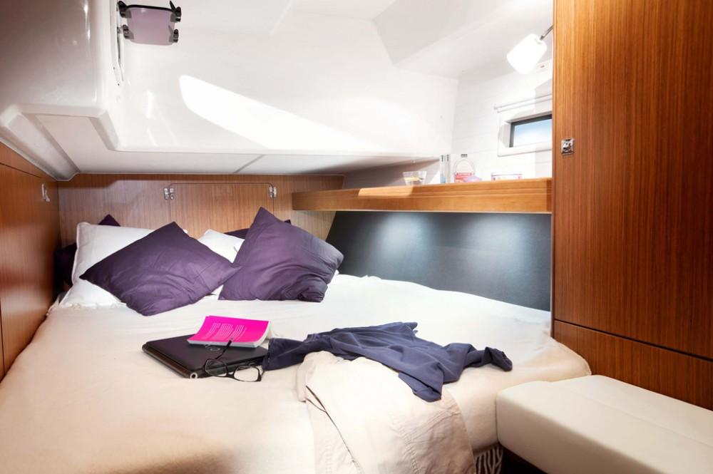 noleggio Barca a vela Leucade - Bavaria Cruiser 46