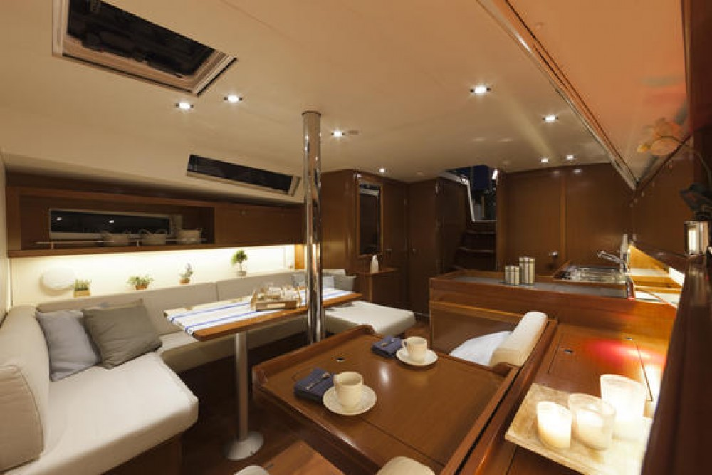 Noleggio yacht Peloponneso - Bénéteau Oceanis 41 su SamBoat