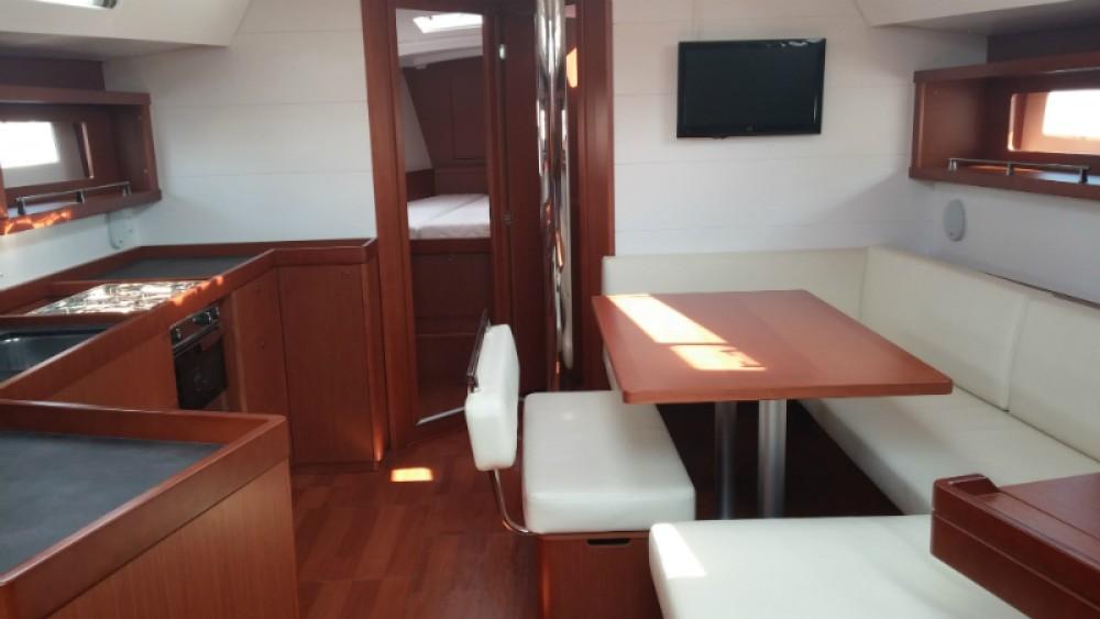 Noleggio barche Bénéteau Oceanis 45 Peloponneso su Samboat