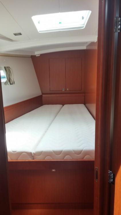 noleggio Barca a vela Peloponneso - Bénéteau Oceanis 45