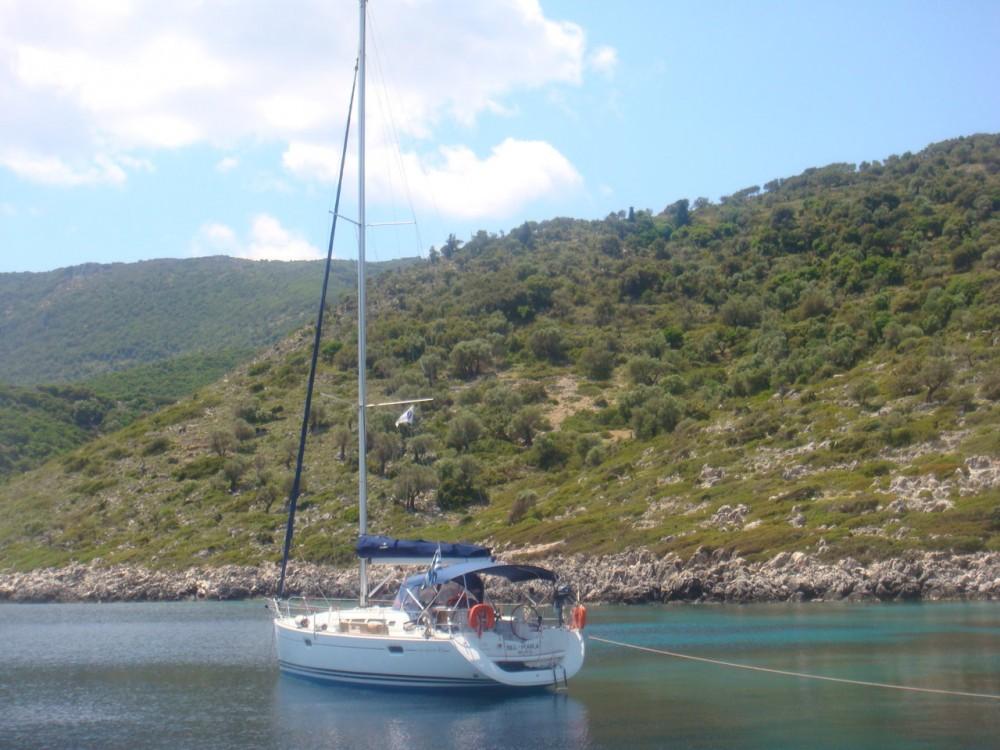 Noleggio barche Jeanneau Sun Odyssey 42i Leucade su Samboat