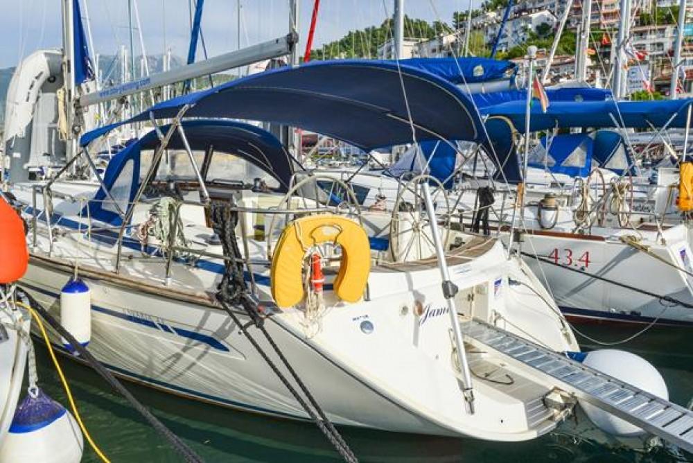 noleggio Barca a vela Fethiye - Bavaria Bavaria 44