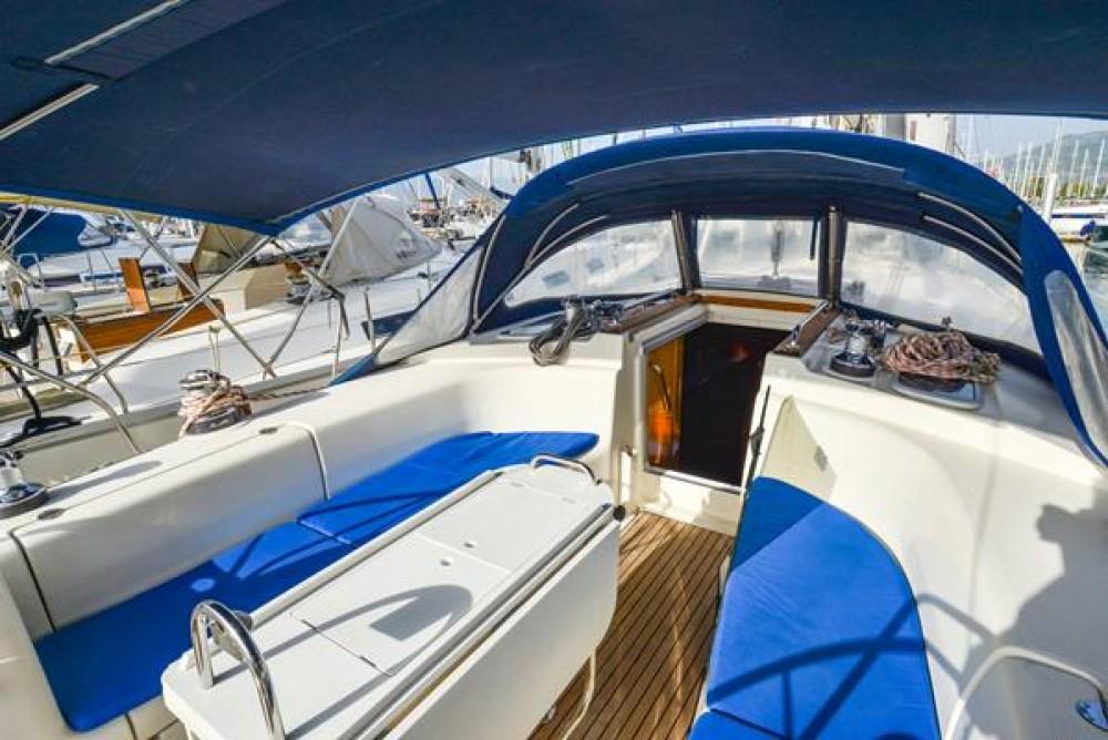 Barca a vela a noleggio Fethiye al miglior prezzo