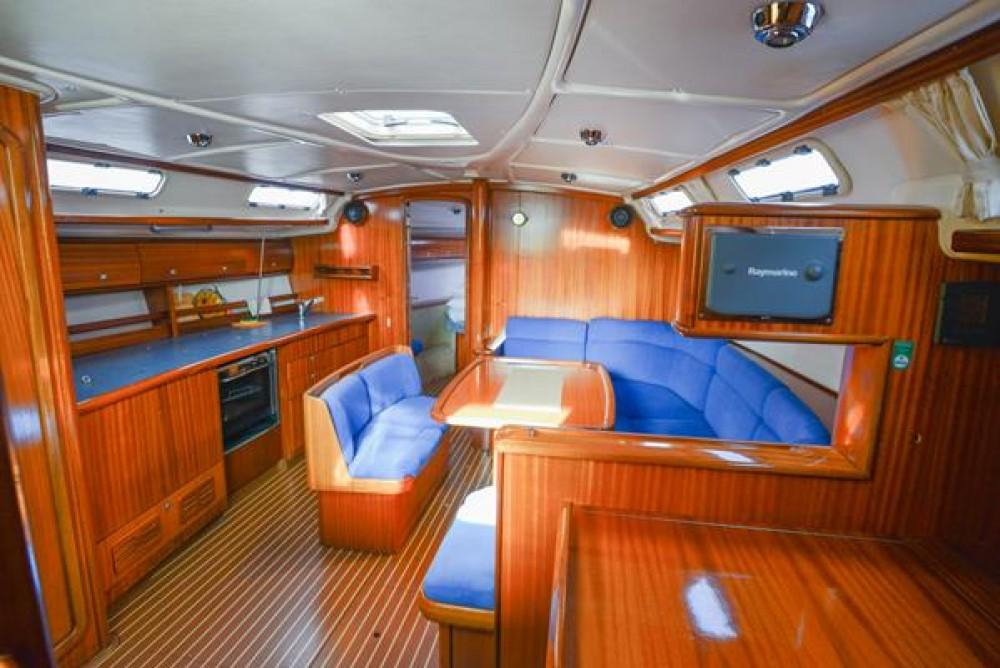 Noleggio yacht Fethiye - Bavaria Bavaria 44 su SamBoat