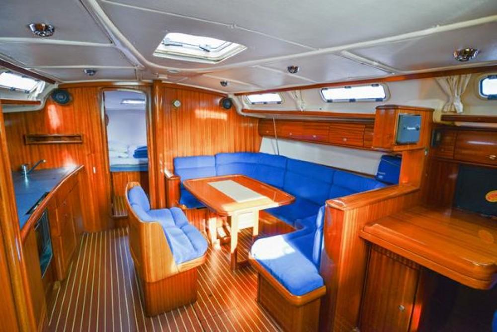 Noleggio barche Bavaria Bavaria 44 Fethiye su Samboat
