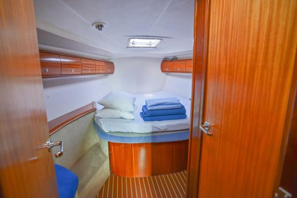 Noleggio Barca a vela con o senza skipper Bavaria Fethiye