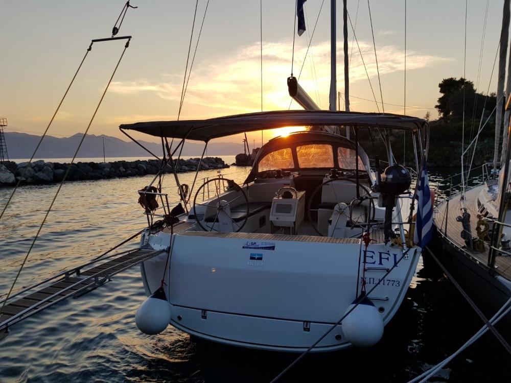 Noleggiare un'Bavaria Cruiser 46 Peloponneso
