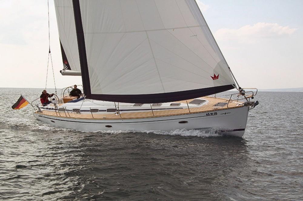 Barca a vela a noleggio Malta al miglior prezzo