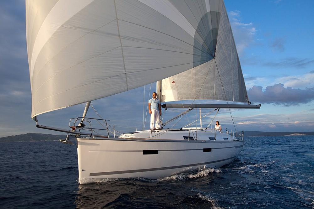 Noleggiare un'Bavaria Cruiser 36 Malta