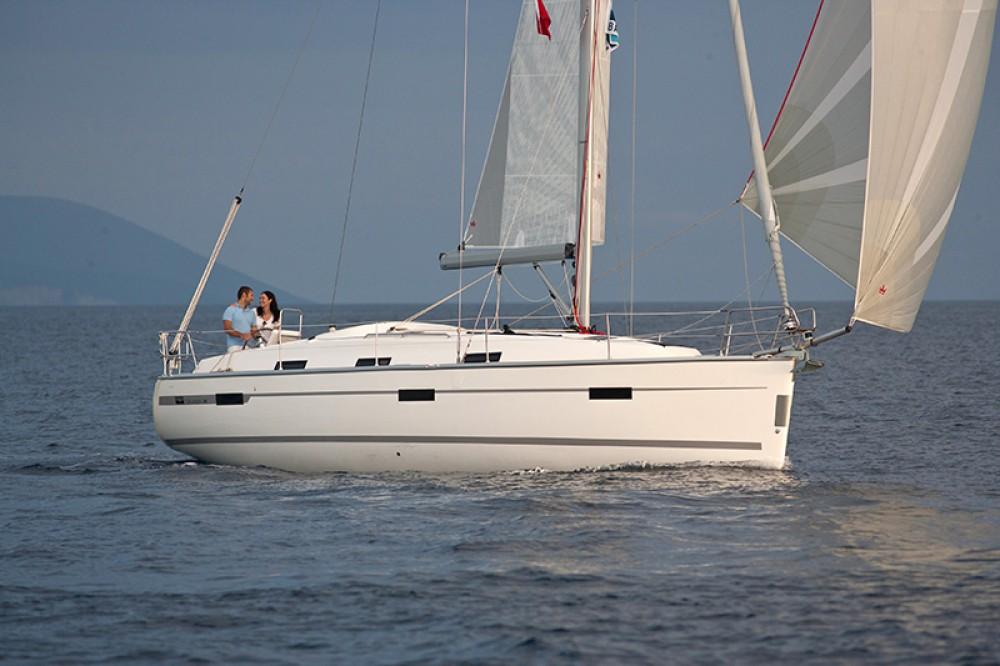 Noleggio barche Malta economico Cruiser 36