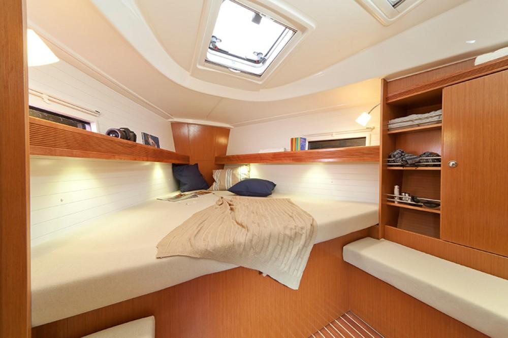 Bavaria Cruiser 36 tra personale e professionale Malta
