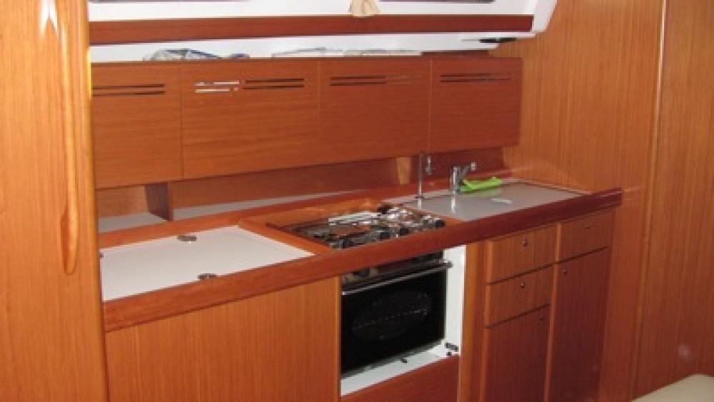 Noleggio yacht Calcara - Bénéteau Cyclades 43 su SamBoat